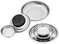 Набор магнитной посуды , Магнитная тарелка для деталей 3 шт., фото 1