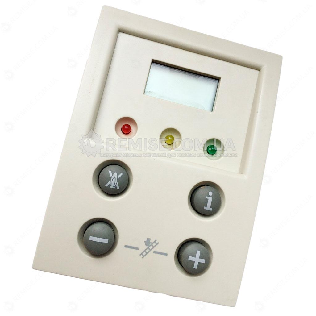 Плата интерфейса - дисплей Vaillant TURBOmax, ATMOmax Plus