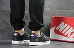 Мужские кроссовки Nike Jordan (Темно-синие) , фото 2