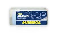 Искусственная мочалка для мойки и полирования автомобилей Mannol Saugblock