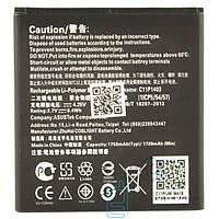 Аккумулятор Asus C11P1403 1750 mAh ZenFone 4 A450CG AAAA/Original тех.пакет