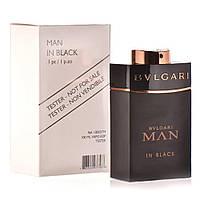 Парфюм мужской Bvlgari Man In Black Tester 100 ml