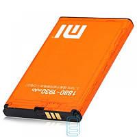 Аккумулятор Xiaomi BM10 1880 mAh MI1 AAAA/Original тех.пакет