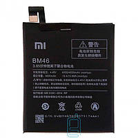 Аккумулятор Xiaomi BM46 4000 mAh Redmi Note3 AAAA/Original тех.пакет