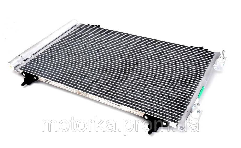 Радиатор кондиционера Citroen Jumpy, Fiat Scudo, Peugeot Expert с 2006 года - Интернет-магазин Моторное ателье в Ровно