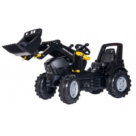 Трактор педальный Deutz Fahr Rolly Toys 710348