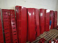 Запчасти к сеялке СЗ СЗТ СЗП оригинал Стенка СЗГ 00.4206 Стенка передняя левая Стенка задняя СЗ 3,6 стенка туковая ящика СЗ 3,6, бака СЗ бункера СЗ