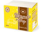 Суміш рослинно-вершкова шоколадна 62,0% жиру