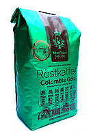 Кофе Mr. Rich Rostkaffee Colombia Gold 100% арабика в зернах 500 грамм