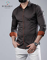 4951ec33503 Нарядные мужские рубашки в Украине. Сравнить цены