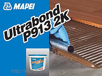 Эпоксидно-полиуретановый клей для паркета ULTRABOND P913 2K 10кг, Mapei