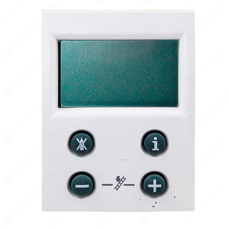 Дисплей, плата интерфейса Vaillant - 130822