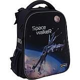 """Рюкзак школьный каркасный ортопедический ( ранец ) Kite """" Education """" Spaceship ( K19-531M-3 ), фото 2"""