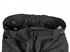 Тактические брюки / штаны Helikon Tex UTP Urban Tactical Pants black (черный), фото 3