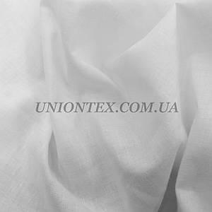 Ткань батист белый