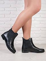 Ботинки Челси кожа 36-40р, фото 2