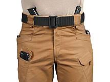 Тактичні брюки / штани Helikon Tex UTP Urban Tactical Pants (коричневий), фото 2
