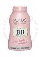 Пудра для лица BB Ponds BB magic powder