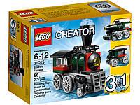 Изумрудный экспресс 31015 Lego Creator