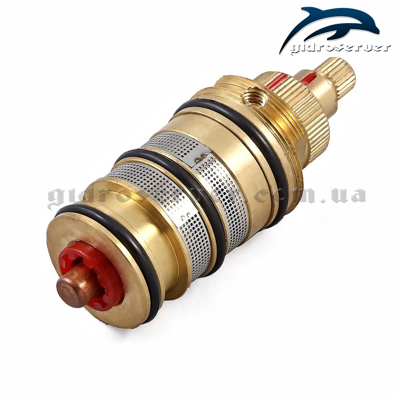 Картридж для смесителя с термостатом ТK - 04.