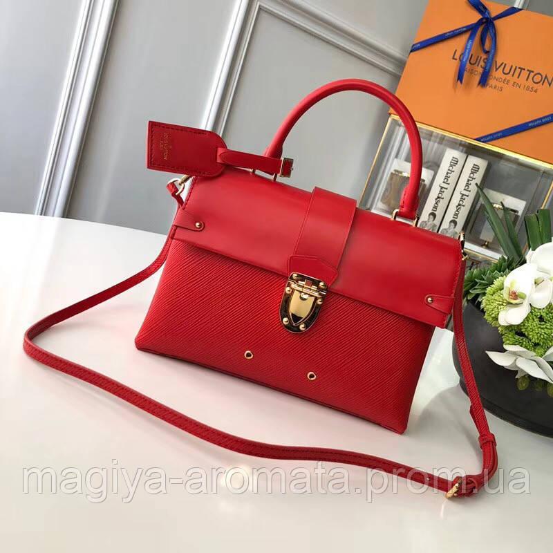8e656997b31d Распродажа Женская сумка Louis Vuitton One Handle Original quality - Магия  Аромата - Парфюмерия, Брендовые