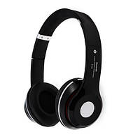 Беспроводные Bluetooth наушники MDR S460 Черные, фото 1