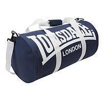 Спортивные сумки Lonsdale Barrel Bag.