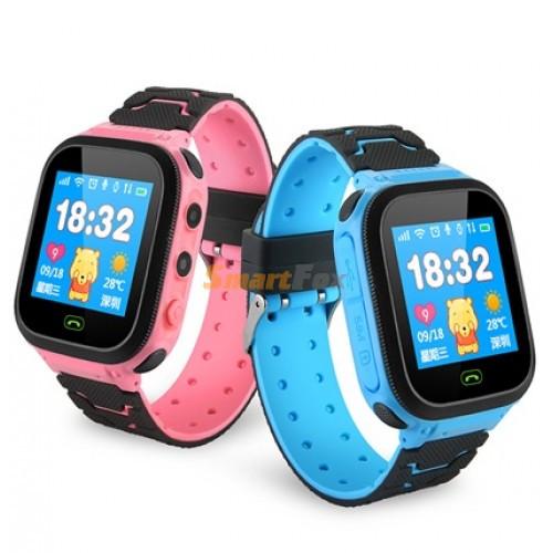 Детские Смарт часы с GPS A2 (Smart Watch) Умные часы