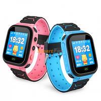 Детские Смарт часы с GPS A2 (Smart Watch) Умные часы, фото 1