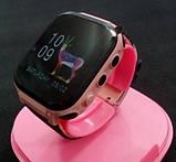 Детские Смарт часы с GPS A2 (Smart Watch) Умные часы, фото 2