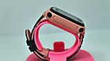 Детские Смарт часы с GPS A2 (Smart Watch) Умные часы, фото 4