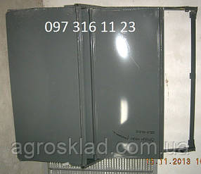 Стан нижнего решета комбайна ДОН-1500А