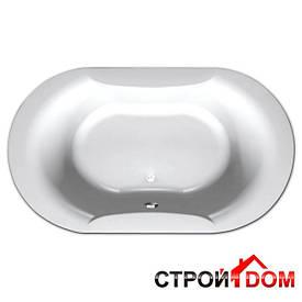 Акриловая овальная ванна Kolpa-San Gloriana 190