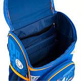 Рюкзак ( ранец ) школьный ортопедический каркасный Kite GoPack ( GO18-5001S-13 ), фото 4