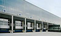 Новина від Hormann з заводу Brockhagen: Нове кріплення коробки промислових секційних воріт для направляючої VU