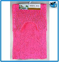 Набір килимків подвійний локшина 60x90