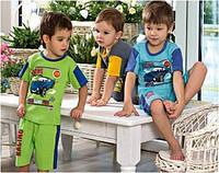 Детская летняя пижама PETTINO модель 13