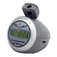 Радио-часы-проектор Tokai 134 BG (ФРАНЦИЯ)