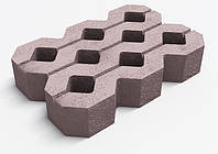 Формы для производства тротуарной плитки из стеклопластика
