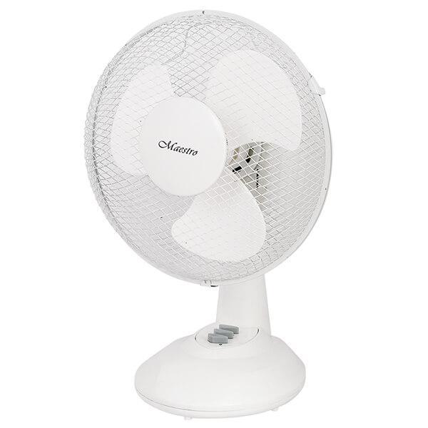 Настольный вентилятор Maestro MR-903