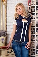 Женская стильная рубашка от производителя