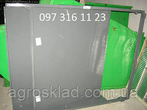 Стан нижнего решета комбайна ДОН-1500Б