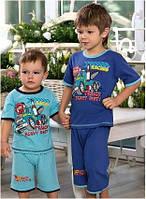 Детская летняя пижама PETTINO модель 14