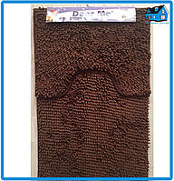 Набор ковриков двойной лапша 60x90