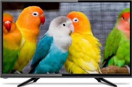 """Телевізор LED backlight TV L24"""" Т2, фото 2"""