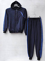 Трикотажный костюм для мальчиков (8-11 лет ) оптом в Одессе (7км).