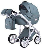 Дитяча універсальна коляска 2 в 1 Adamex Luciano Ecco, фото 1
