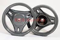 Диск колесный задний Suzuki AD50 (стальной)