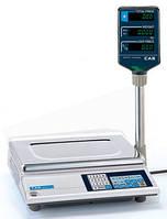 Торговые весы  CAS AP (AP-EX; AP-M)