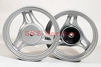 Диск колесный задний Yamaha 2JA (стальной)